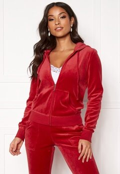 Juicy Couture Velour Track On Going Jkt Astor Bubbleroom.se