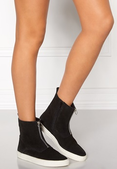 SOON Karen fashion boot Black Bubbleroom.eu
