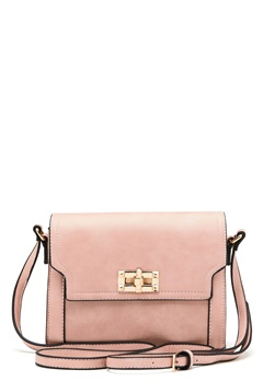 Gessy Ketty Bag Pink Bubbleroom.se