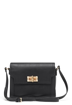 Gessy Ketty Bag Black Bubbleroom.fi