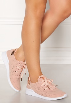 Krush Caisa Sneakers Pink Bubbleroom.se