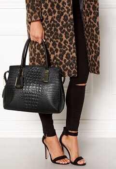 LYDC London L8 Bag Black Bubbleroom.no