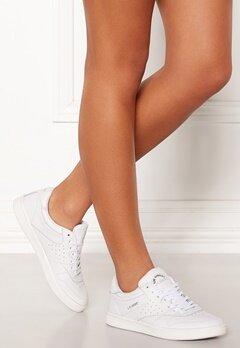 LA Gear Lily Sneakers White Bubbleroom.se