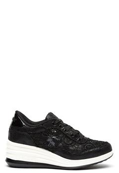 LA Gear Lush Sneakers Black Bubbleroom.fi