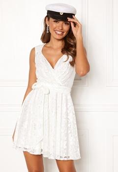 vita klänningar online