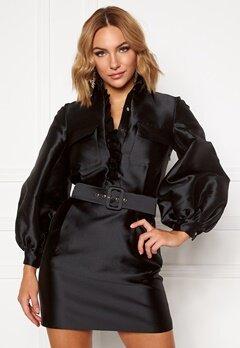 LARS WALLIN Workwear Dress Black Bubbleroom.se