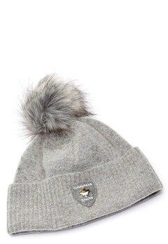 Canada Snow Laurie Hat Black Bubbleroom.se