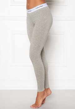 Calvin Klein Legging Pant 0020 Grey Bubbleroom.no