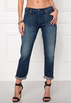 LEVI'S 501 CT Jeans 0058 Roasted Indigo Bubbleroom.no