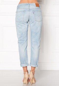 LEVI'S 501 CT Jeans 0062 Desert Delta Bubbleroom.dk