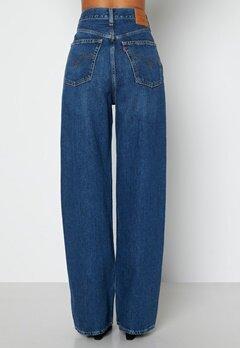 LEVI'S High Loose Jeans 0010 Show Off bubbleroom.se