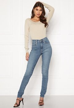 LEVI'S Mile High Super Skinny Better Safte Than Bubbleroom.se