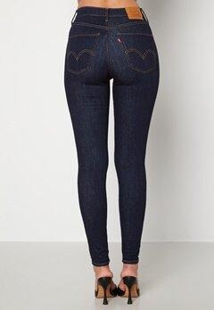 LEVI'S Mile High Super Skinny Jeans 0193 Top Shelf Bubbleroom.se