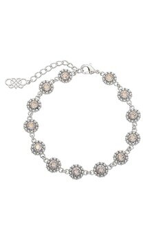 LILY AND ROSE Petite Kate Bracelet Crystal Bubbleroom.se