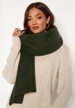 ONLY Lima Knit Long Scarf Rosin Bubbleroom.se