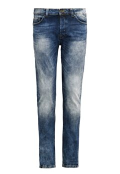 ONLY & SONS Loom Blue 3944 Jeans Medium Blue Denim Bubbleroom.se