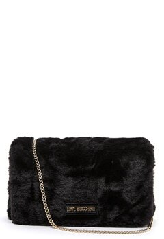 Love Moschino Evening Bag 000 Black Bubbleroom.se