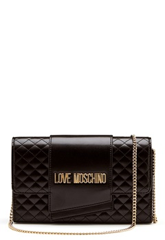 Love Moschino Evening Bag 000 Black Bubbleroom.se
