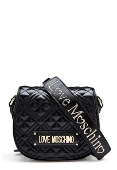 Love Moschino Evening Bag Black Bubbleroom.se