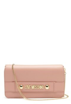 Love Moschino Lettering Love Moschino 601 Pink Bubbleroom.se