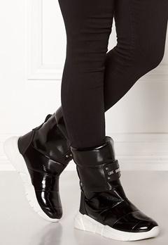 Love Moschino Moschino Shoe Nero Bubbleroom.se