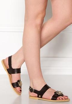 Love Moschino Sandals 000 Black Bubbleroom.se