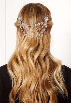 Love Rocks Crystal Hair Jewelry Crystal Bubbleroom.fi