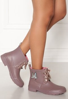 Odd Molly Low Tide Rainboot Dusty Mauve Bubbleroom.se