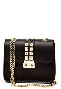 LYDC London Crossbody Bag Black Bubbleroom.se
