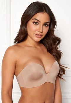 Wonderbra Perfect Strapless Bra Skin Bubbleroom.se