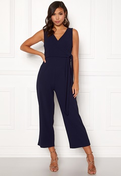 Make Way Filippa jumpsuit Dark blue Bubbleroom.se
