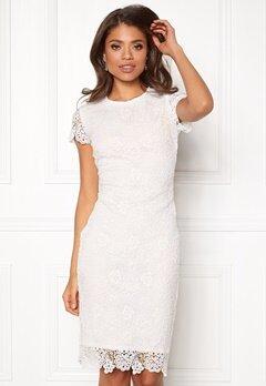 Make Way Flora lace dress White Bubbleroom.se