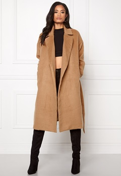 Make Way Hedi Jacket Camel Bubbleroom.se