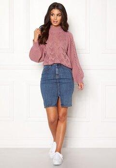 Make Way Jade knitted sweater  Bubbleroom.se