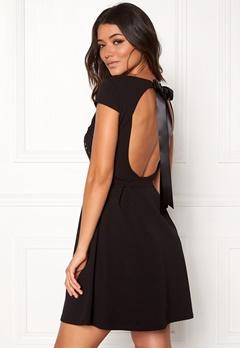 Make Way Kathy sequins dress Black Bubbleroom.fi