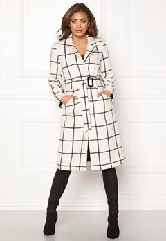 Make Way Penelope coat Checked Bubbleroom.se