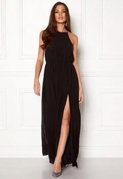 Make Way Sierra Prom Dress Black Bubbleroom.dk