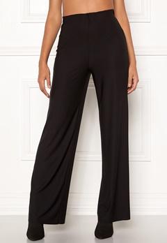 Make Way Tamina trousers Black Bubbleroom.se