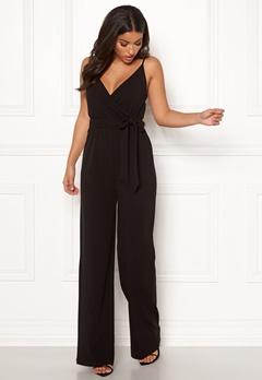 Make Way Ohannah jumpsuit  Black Bubbleroom.se