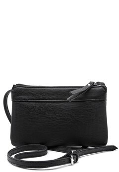 Pieces Malou Cross Body Bag Black Bubbleroom.se