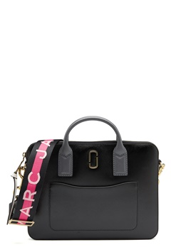 "Marc Jacobs 13 "" Computer Case Black Bubbleroom.se"