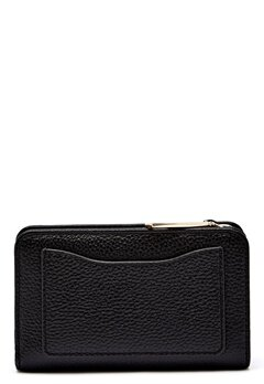 Marc Jacobs Compact Wallet 065 Black Gold Bubbleroom.se