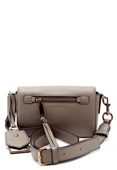 Marc Jacobs Recruit Crossbody Bag Mink Bubbleroom.se