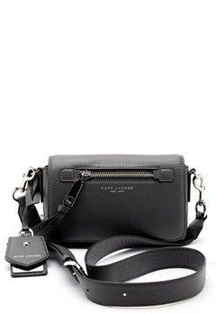 Marc Jacobs Recruit Crossbody Bag Shadow Bubbleroom.se