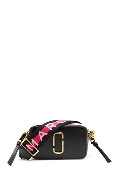 Marc Jacobs Snapshot Marc Jacobs Black Multi Bubbleroom.se