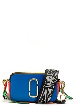 Marc Jacobs Snapshot Marc Jacobs Sapphire Multi Bubbleroom.se