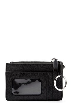 Marc Jacobs Top Zip Multi Wallet Black Bubbleroom.se