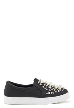 Mayline Sandra Sneaker Blk Bubbleroom.se