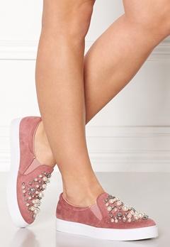Mayline Sandra Sneaker Pink Bubbleroom.se