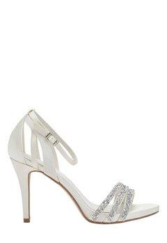 Menbur Almudena Shoe Ivory Bubbleroom.se